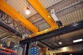 Instalace speciálního jeřábu Adamec Crane Systems pro Denso Manufacturing Liberec