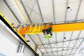 Jeřáb ACS 5t/23,2 m Adamec Crane Systems pro Edscha, Jindřichův Hradec