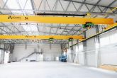 Jeřáb ACS 10t/24,05 m Adamec Crane Systems pro Edscha, Jindřichův Hradec