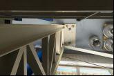 Jeřáb vyrobený Adamec Crane Systems pro TGS, Mýto u Rokycan